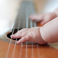 Eveil musical parents - enfants