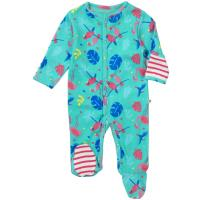 Pyjama - coton bio - Tropical PICCALILLY
