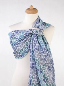 Sling jacquard - Colors of Heaven - LENNYLAMB